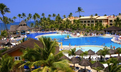 Iberostar Bahia Luxury Resort Review