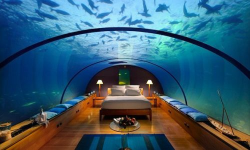 Atlantis Resort The Palm, Dubai, United Arab Emirates