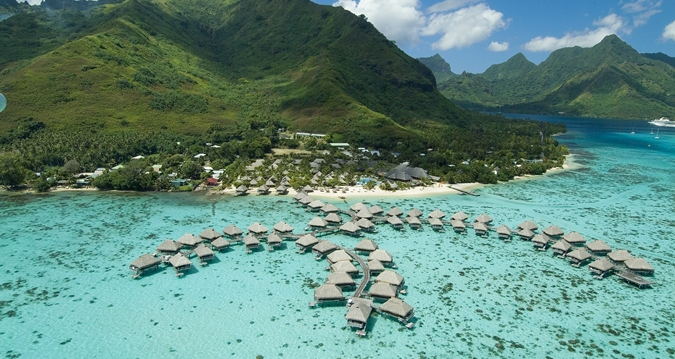 Hilton Moorea Lagoon Resort Review