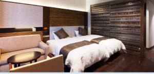 Room in the Resort Hills Toyohama Sora no Kaze