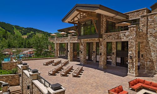 St. Regis Deer Valley Resort