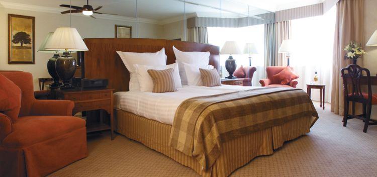 Eden Parkland Rooms and Suites