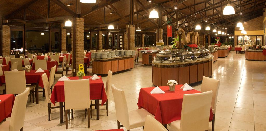 gales restaurant at the salinas do maragogi