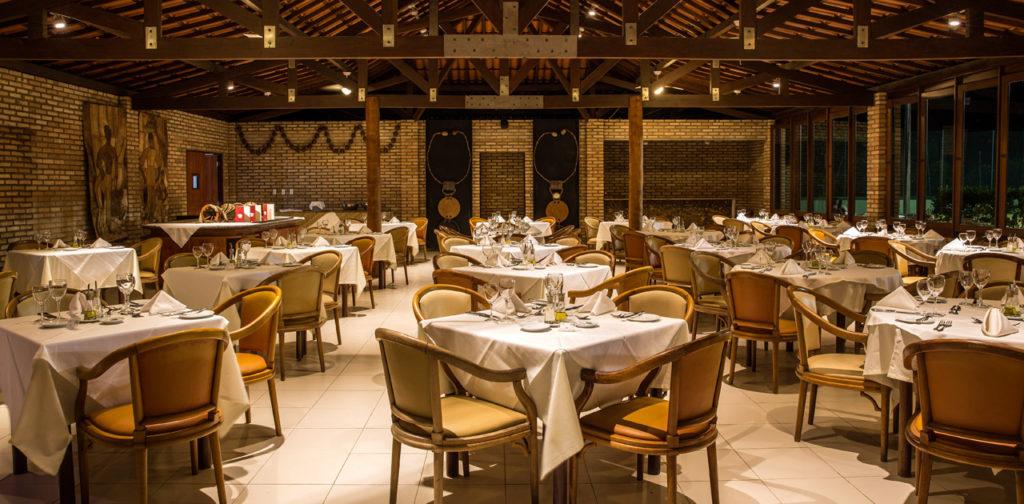 North Eastern restaurant in salinas do maragogi
