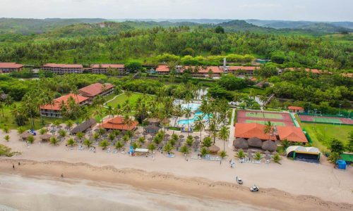 Salinas do Maragogi All Inclusive Resort, Maragogi, Brazil