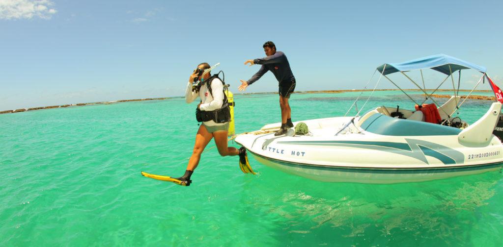 scuba diving at teh salinas do maragogi all inclusive resort