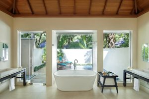 King Beachfront Villa at Hilton Seychelles Labriz Resort & Spa