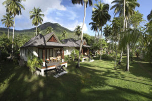 King Garden Villas at Hilton Seychelles Labriz Resort & Spa