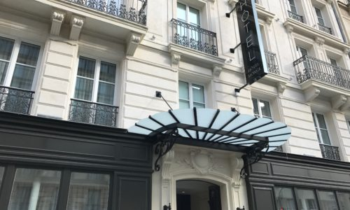 Hotel Monge – Paris Hotel Review