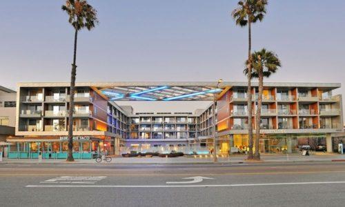 Shore Hotel – Luxury Hotel in Santa Monica, CA