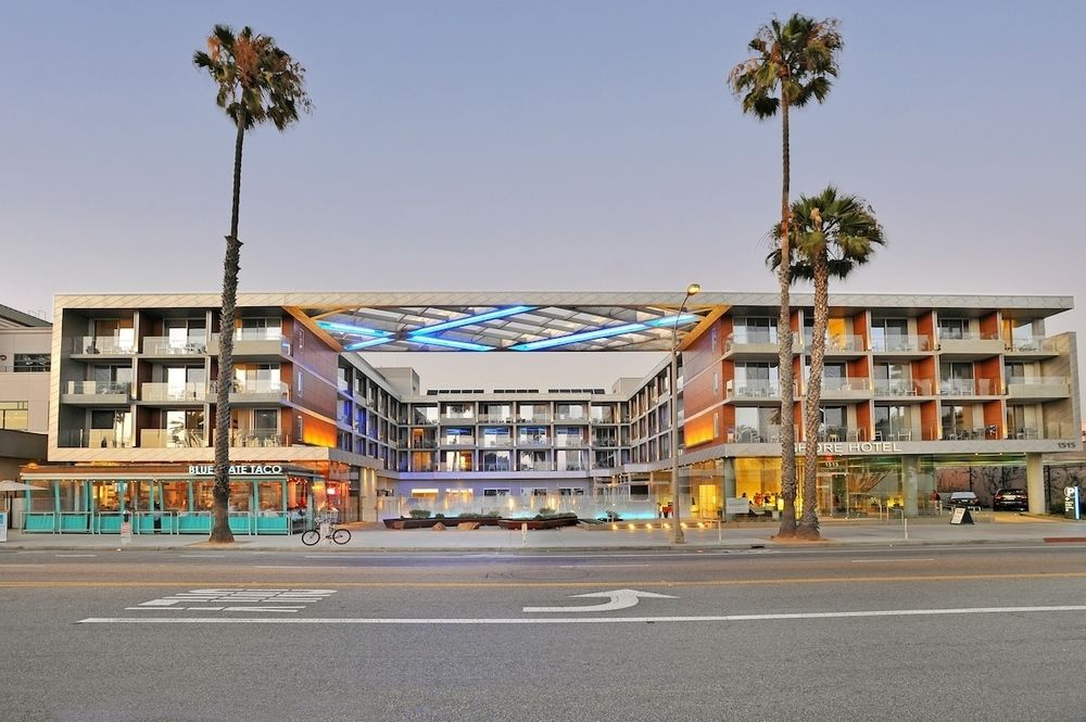 Shore Hotel – Luxury Hotel in Santa Monica, CA