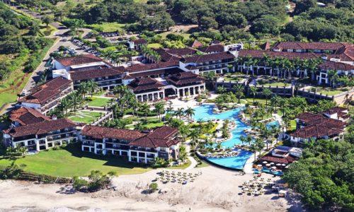 JW Marriott Guanacaste Resort & Spa in Costa Rica