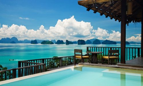 Six Senses Yao Noi in Thailand