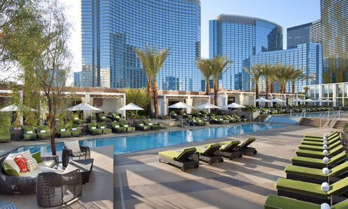 Mandarin Oriental, Las Vegas Review