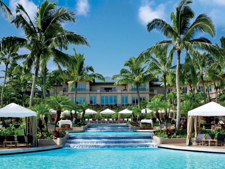 Ritz-Carlton Kapalua Resort Review