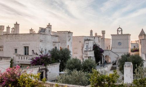Borgo Egnazia in Italy