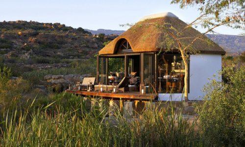 Bushman's Kloof Wilderness Reserve & Wellness Retreat