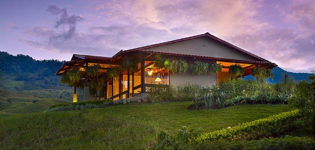 Casita at the Auberge Resort in Hacienda AltaGracia