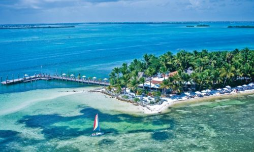 Little Palm Island Resort & Spa in Florida