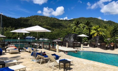 Marigot Bay Resort and Marina – Luxury Trip Review in St. Lucia