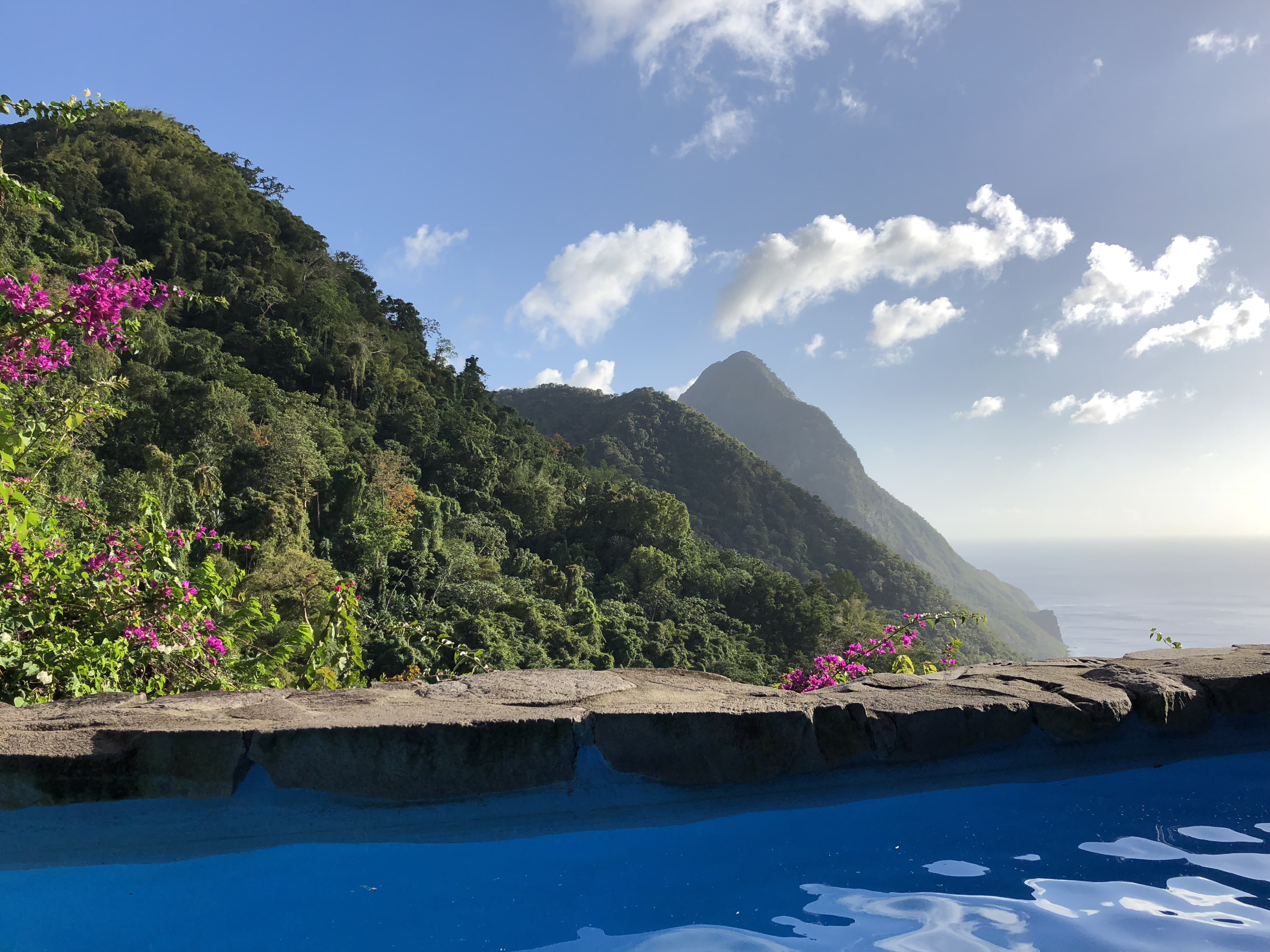 Ladera Resort – Luxury Trip Review in St. Lucia