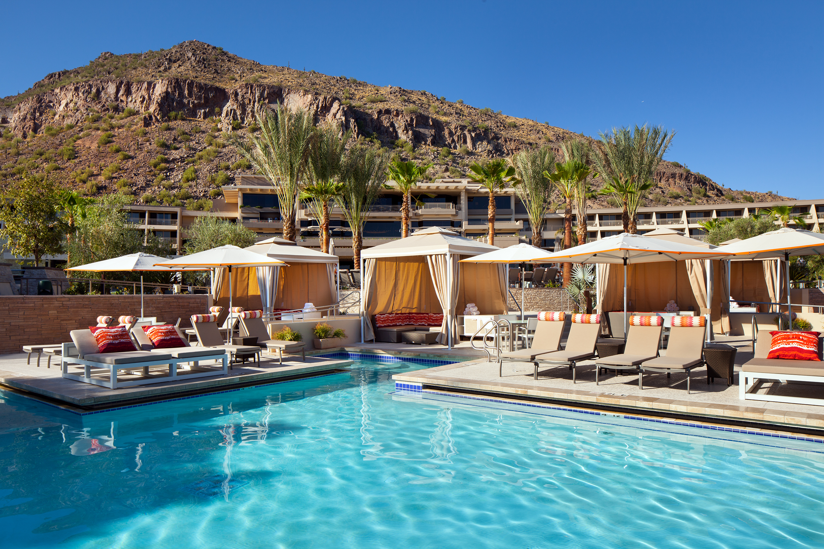 The Phoenician – Luxury Resort in Scottsdale, Arizona