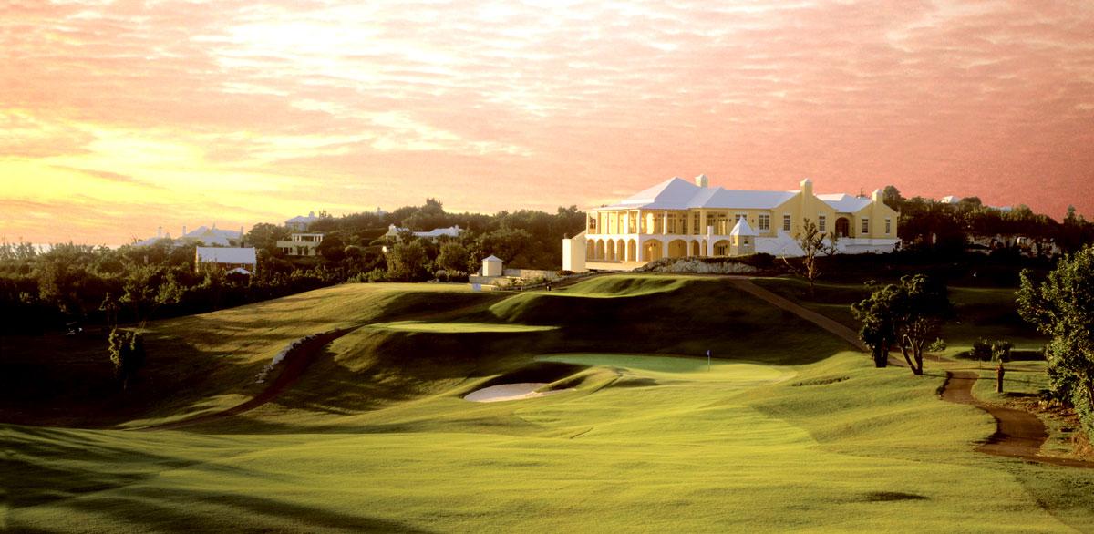 Hotel Rosewood Bermuda