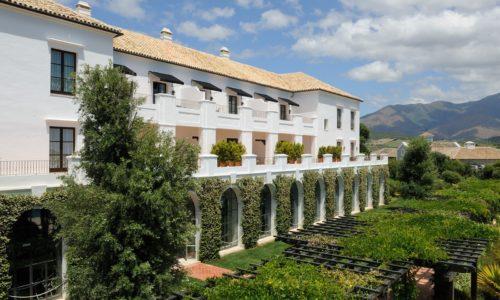 Finca Cortesin Resort
