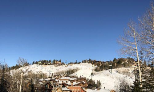 Deer Valley – Park City, Utah Resort