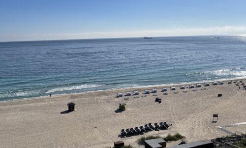 Fort Lauderdale Marriott Harbor Beach Resort & Spa Review